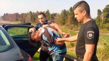 acusado de violar y matar a su hijastro aparecio ahorcado