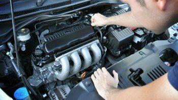 el mantenimiento de los autos subio un 55%