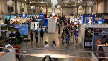 Provincia estará presente con stands y capacitaciones en Expo Turismo Comodoro