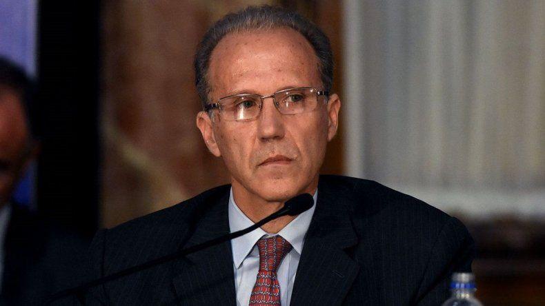 Rosenkrantz es el primer ministro de la Corte Suprema de origen judío de la historia argentina.