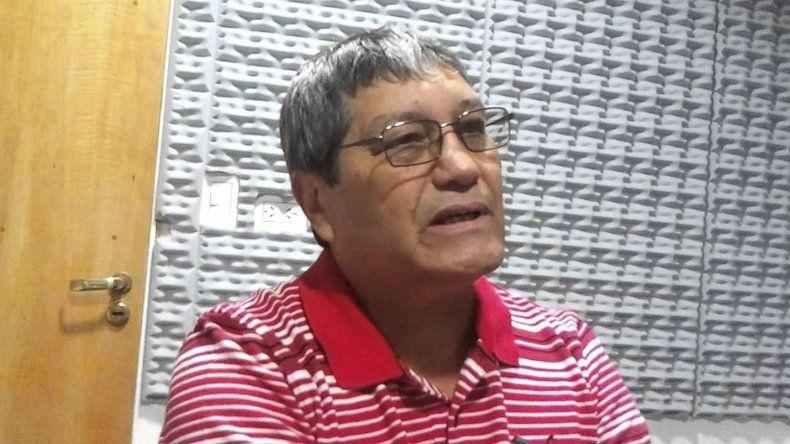 Juan Domingo Malvarez tendrá el viernes en Trelew un homenaje por demás especial.