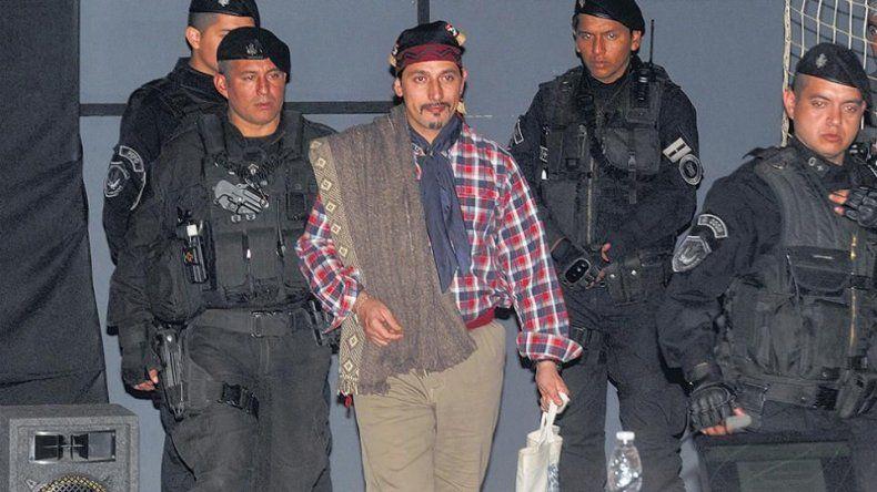 Facundo Jones Huala fue extraditado a Chile ayer por el propio Ministerio de Seguridad que conduce Patricia Bullrich.