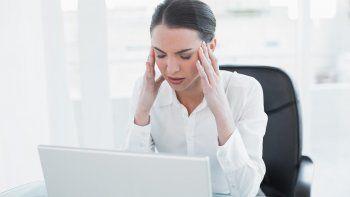 El 50% de la población tuvo cefalea en el último año