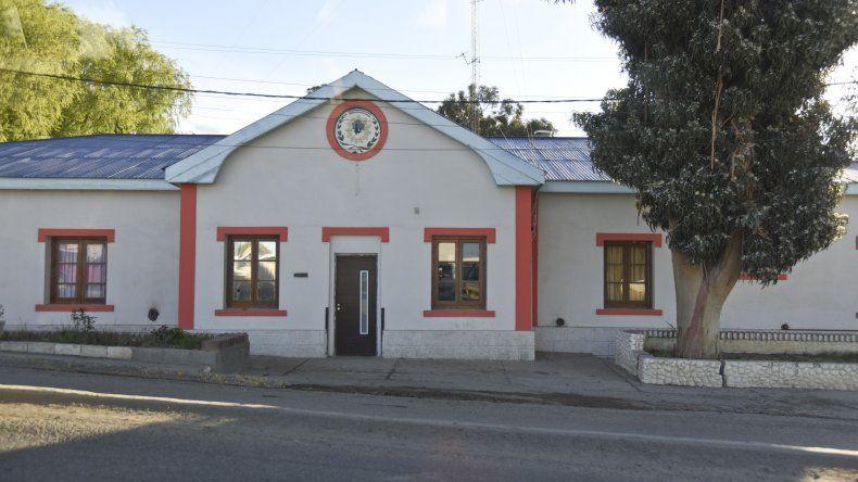 La comisaría de Mosconi podría ser reconstruida a nuevo si el juez homologa el acuerdo de Torraca con los fiscales de la Unidad Anticorrupción.