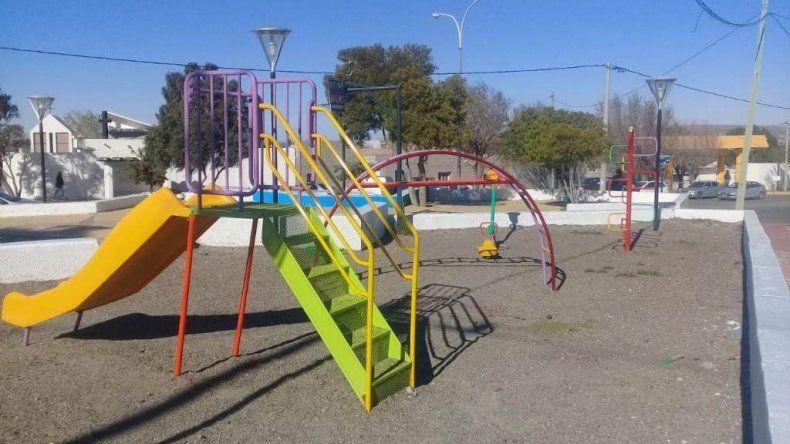 Autoridades municipales piden a la comunidad que ayude a conservar los espacios verdes