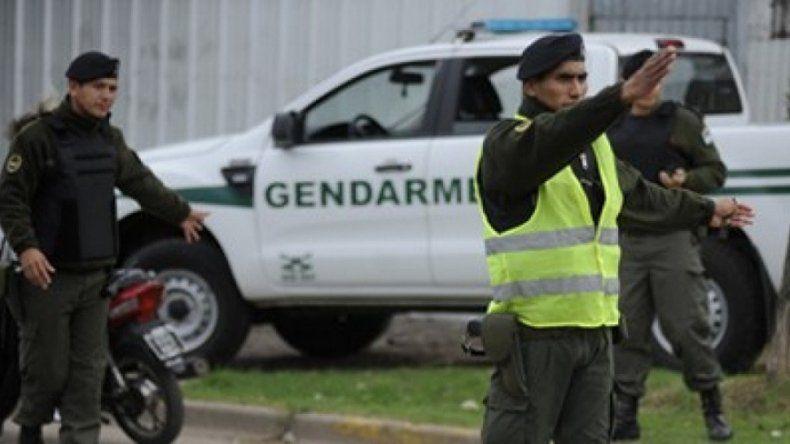 Luz y Fuerza repudió a Gendarmería por  acusarlos de un corte intencional de energía