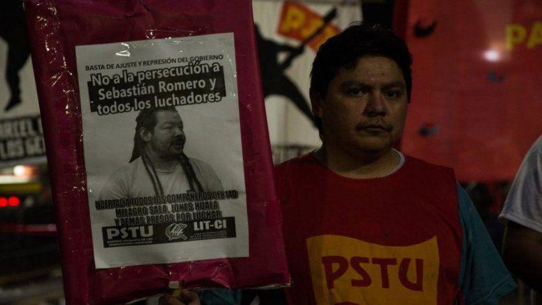 Detuvieron a un dirigente petrolero de Comodoro en Buenos Aires