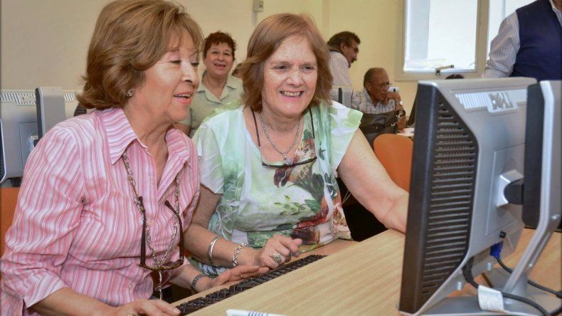 El Plan Nacional de Inclusión Digital se traslada al barrio Juan XXIII