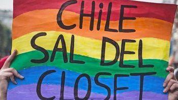 chile aprobo la ley de identidad de genero pero quedo en deuda con la infancia trans