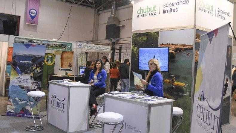 Hoy inaugura la V Edición de la Expo Turismo en el Predio Ferial.
