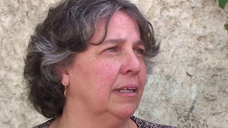 Arcioni confirmó a Valeria Saunders como ministra de Familia