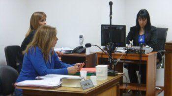 condenan a 16 anos de prision al hombre que abuso de su hijastra