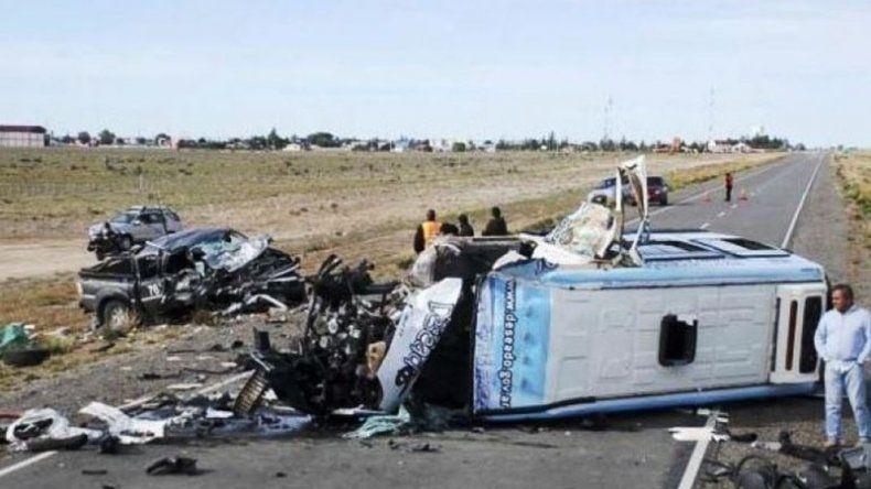 Petrolero santacruceño será juzgado por la tragedia de Jaramillo