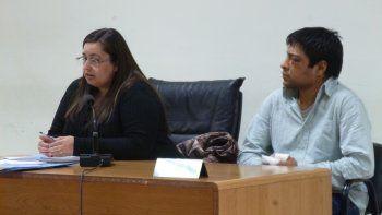 Aún no hay acuerdo sobre la inimputabilidad del femicida de Valeria Palma