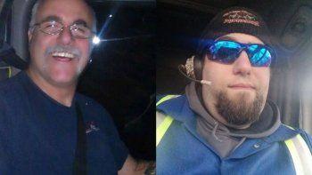 dos companeros de trabajo descubren que son padre e hijo gracias a facebook