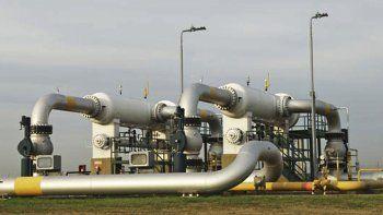 ypf se suma a las empresas que exportaran gas natural a chile