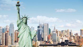 nueva york: opciones gratis para sortear la suba del dolar