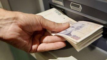 El martes 25 no habrá atención bancaria y solo funcionarán los sistemas de cajeros electrónicos y home banking.