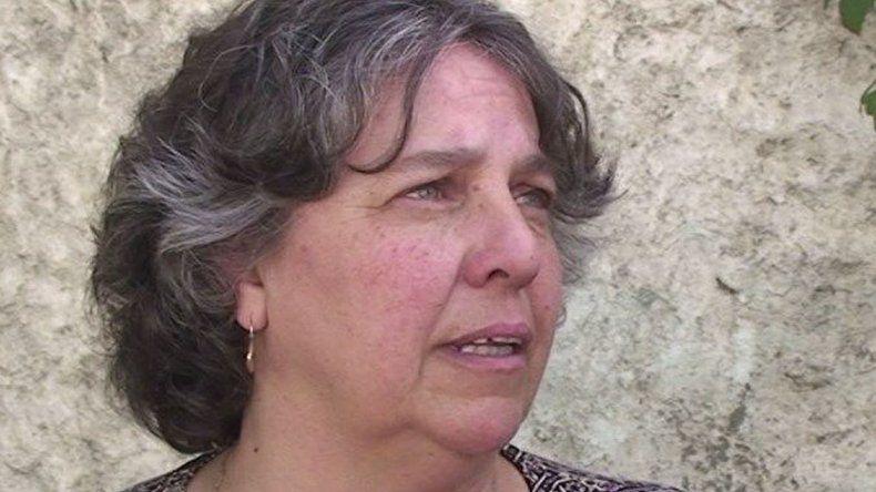 Valeria Saunders asumirá la frente del Ministerio de Familia.