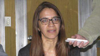 La directora de Maternidad, Infancia y Adolescencia, Devora Flores Sahagún.