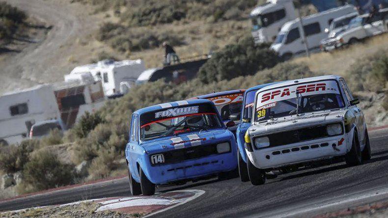 El automovilismo zonal comenzará a disputar hoy en el autódromo Mar y Valle de Trelew la sexta fecha de la temporada 2018.