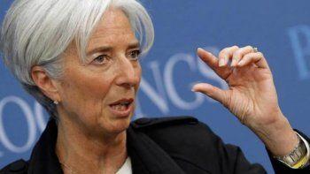 el fmi freno el envio de 3 mil millones de dolares