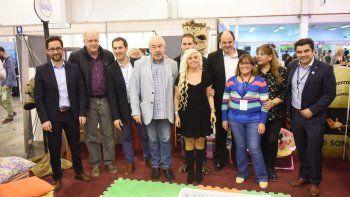 expo turismo, la mayor feria de turismo y gastronomia de la patagonia