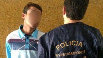 detuvieron a violador cuando intentaba atacar a una chica