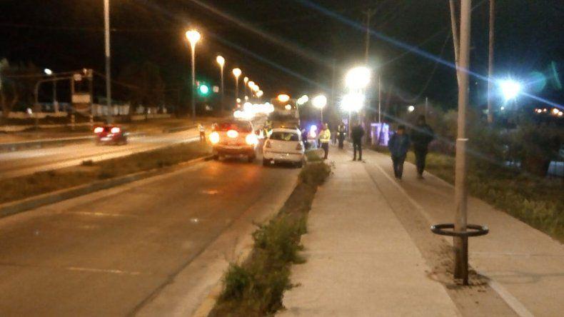Secuestraron cuatro vehículos por alcoholemias positivas
