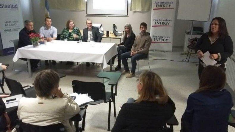 Brindan una Maestría en Gestión para médicos de Comodoro Rivadavia