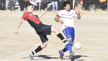 Argentinos Diadema logró su segunda victoria en la temporada y lo hizo nada menos que ante Próspero Palazzo que venía de golear a Ciudadela.