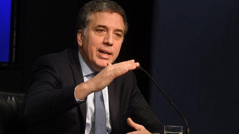 El Gobierno intentará pasar por el Congreso el presupuesto que pidió el FMI