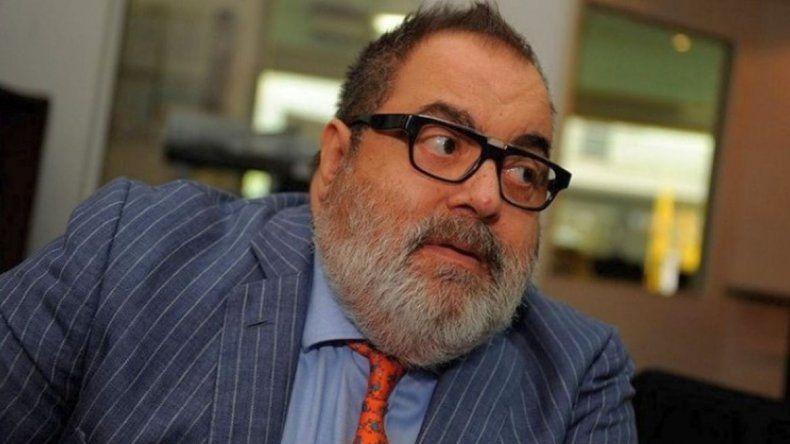 Dirigente gremial demanda a Jorge Lanata un pedido de disculpas