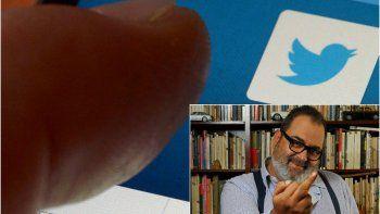 Las redes sociales estallaron en contra de los dichos de Lanata