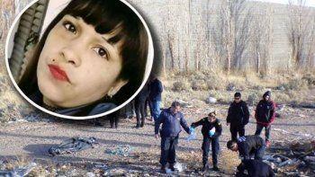 A Rosa Acuña la mataron el domingo 2 de septiembre. Habrían intentado violarla y la mataron al resistirse.