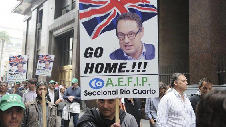 Contra el ajuste en la AFIP