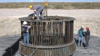 Sin inversión en obra pública, los primeros afectados son los trabajadores de la construcción.