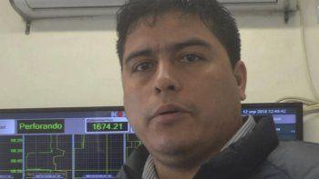 El secretario general del gremio petrolero, Claudio Vidal, dijo que YPF resta seriedad a sus compromisos.