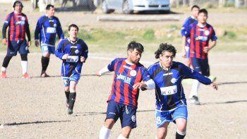 USMA goleó 4-0 a Halcones por la vigésima fecha del torneo de la categoría Senior.