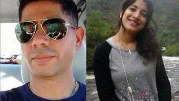 un policia mato a su novia embarazada, a su suegra y se quito la vida