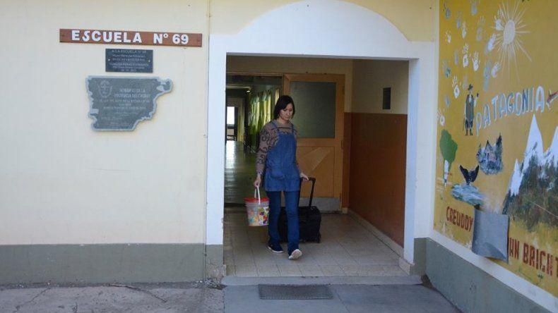 Cintia Segundo, orgullo chubutense