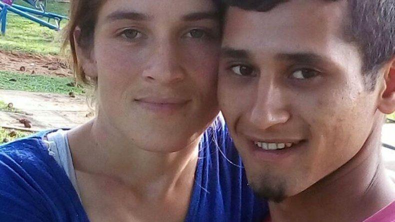 Un hombre asesinó a su pareja delante de sus cuatro hijos