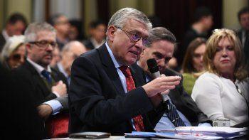 mario pais sobre el presupuesto 2019: es un nuevo agravio a los patagonicos