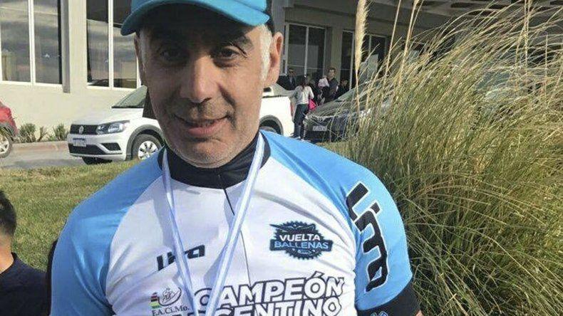 Ricardo Cabibbo