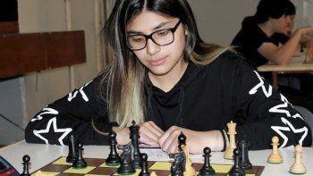 El ajedrez se desarrolla en Gaiman desde el lunes.
