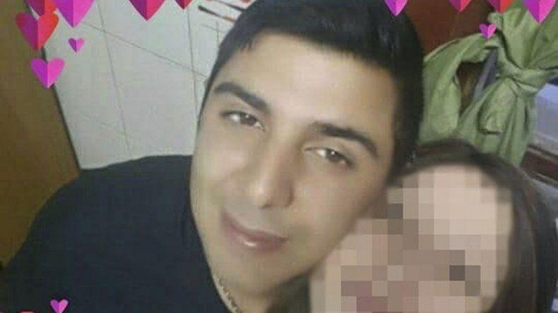 El crimen de Ezequiel Camino es investigado bajo la carátula provisoria de homicidio en ocasión de robo.