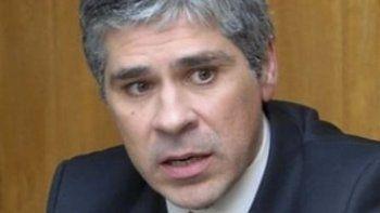 El vicegobernador Pabló González no reparó en críticas hacia el presidente Mauricio Macri por el incierto destino de la empresa Yacimientos Carboníferos Río Turbio.