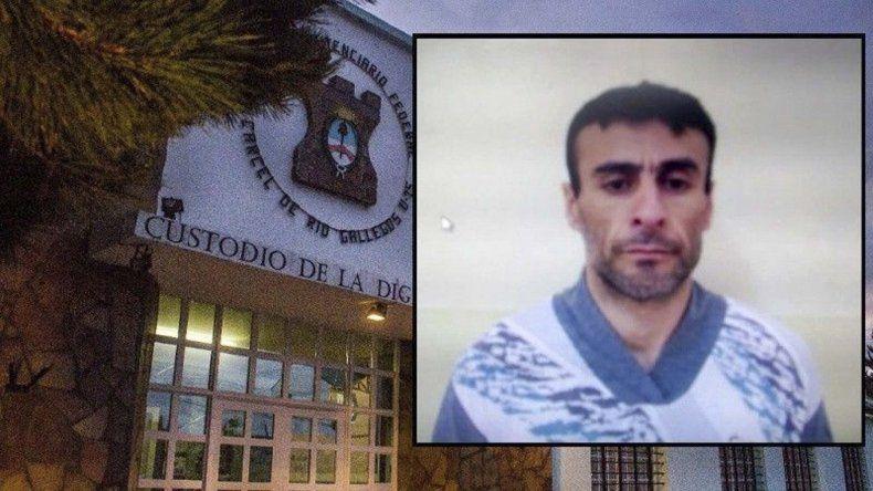 Nada se sabe del paradero de Claudio Villafañe Silva