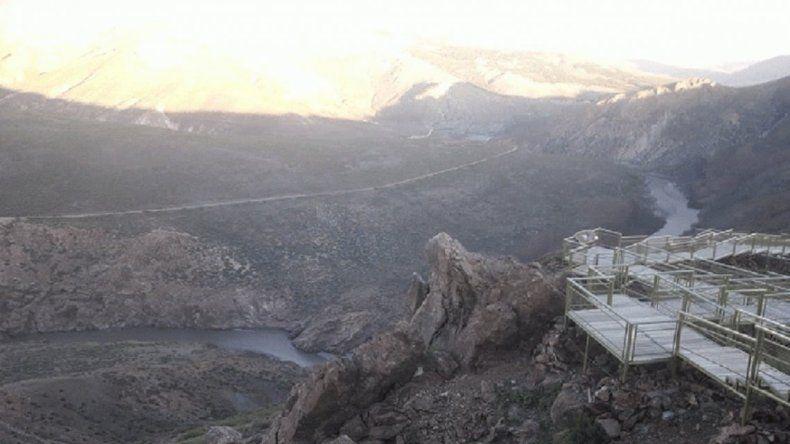 En Nuequén construirán el primer mirador de ovnis del país