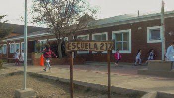 una jueza anulo eleccion de abanderados en escuela de rada tilly